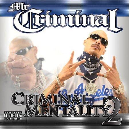 00 - Mr Criminal - Criminal Mentality 2 - (2011)